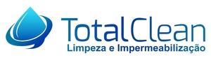 TOTAL CLEAN - LIMPEZA E IMPERMEABILIZAÇÃO