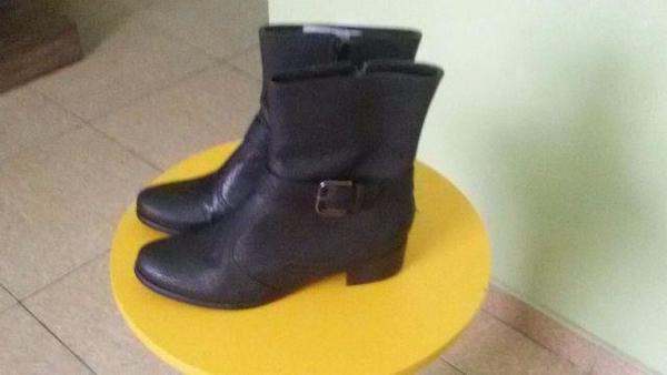 Troca de Zíper de Calçados