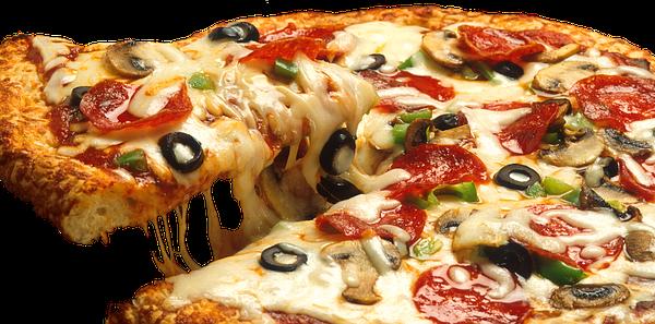 Pizza Portuguesa I Média