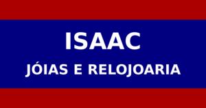 Isaac Jóias e Relojoaria