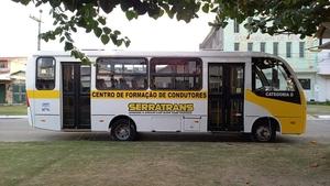 Primeira Habilitação Categoria D Ônibus