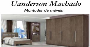 Uanderson Montador de Móveis